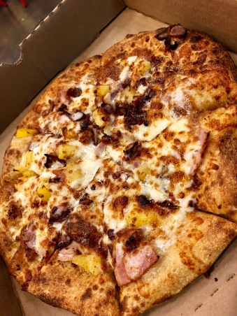MyPi Hawaii Pizza Happy Hour Newport News