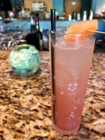 Fin Seafood Happy Hour Mixology Monday in Newport News